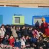 Medio Ambiente fomenta el reciclaje con varias actividades en los colegios