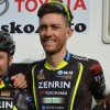 El ciclista jumillano Salvador Guardiola estará este sábado en la Vuelta a Murcia antes de viajar a Filipinas