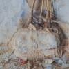 El pintor jumillano Jesús Lozano Saorín expone con la Fundación Caja Mediterráneo y la Fundación Arcilla