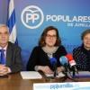 PP Jumilla: El Presupuesto se va, casi casi como llegó, menos dinero para empleo público, más dinero para empresas externas