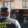 La Guardia Civil localiza e investiga a un vecino de Jumilla por causar daños en sedes políticas