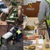 La Guardia Civil esclarece una quincena de robos de tractores en Jumilla