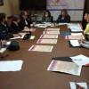La Mesa contra la Violencia de Género celebra su quinta reunión