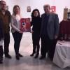 Juan Diego Ingelmo gana el concurso del cartel anunciador del XXIII Certamen de Calidad de los Vinos de Jumilla