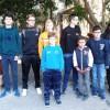 El Club Ajedrez Coimbra presente en la 2ª jornada del Campeonato Regional de Ajedrez por Edades