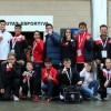 Los Taekwondistas jumillanos Daniel Conesa y José Tomas compitieron en el Campeonato de España cadete y Sub-21