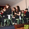 La AJAM, junto a dos hermandades, colabora a beneficio de Cáritas con el concierto de Cuaresma