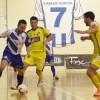 Bodegas Juan Gil Jumilla FS repite empate ante el Gran Canaria FS
