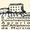 COAG en el Altiplano celebra las II Jornadas de Convivencia Agraria del Altiplano de Murcia