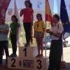 El CP Miguel Hernández y el IES Infanta Elena, subieron al podio en la Final Regional Escolar de Orientación