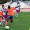 """0-3 El C.D. Ejido """"mata"""" al F.C. Jumilla al contragolpe"""