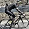 El ciclista jumillano Salvador Guardiola ya está preparado para el estreno en Japón del Tour de Tochigi UCI