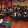 Los jumillanos Alejandro Castellanos y Pedro Pol en el Open de Ajedrez Internacional de La Roda