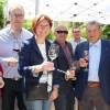 Casi cuatro mil personas disfrutan de los mejores vinos en la feria de Jumilla