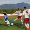 1-2 Cuarta derrota consecutiva del F.C. Jumilla, en este caso frente al San Fernando