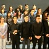 Jornada de intercambio entre los alumnos de piano de los conservatorios de Jumilla y Caravaca