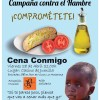 Manos Unidas en Jumilla organiza la Cena Solidaria con el lema 'Comprométete'