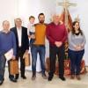 Juan Ignacio Tomás se adjudica el VII Concurso de Fotografía 'Juan Jiménez' de El Santo Costado