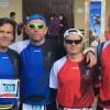 El Club Trail Flato's Worms Bodegas Carchelo estuvo compitiendo en el 'Desafio Lurbel Mountain Festival'