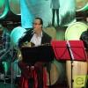 Velada entre vinos Alceño y el acústico del cantautor Andrés Martínez