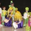 'María y el dragón Nika', el cuento elaborado e interpretado por los niños de la Asociación de Mujeres Rurales de La Alquería