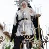 La Procesión de la Redención desfila en Sábado de Gloria