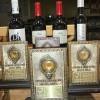 Tres Oros y un Bronce para Bodegas Bleda en el XXIII Certamen de Calidad de los Vinos D.O.P. Jumilla.