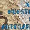 Este fin de semana se celebra la XIV edición de la Muestra de Artesanía