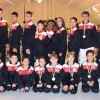 Gran participación del equipo del Club Jang en el Open de Taekwondo de Marina d'Or