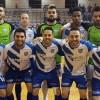 8 Palma Futsal  – 4 Bodegas Juan Gil Jumilla