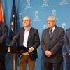 Las cámaras de la Región reciben 183.000 € para apoyar el pequeño comercio