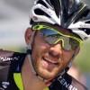 El ciclista jumillano Salva Guardiola buscará mantener la buena línea en Vuelta a Asturias