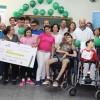 El Colegio Virgen de la Esperanza, vencedor del concurso de reciclaje de Ecovidrio