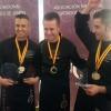 El jumillano Pablo Martínez nuevo Campeón de España de Cortadores de Jamón
