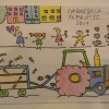 La Cabalgata Infantil 2017 ya tiene cartel ganador