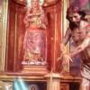 Hoy comienza el Solemne Quinario en honor al Cristo Amarrado a la Columna