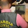 La Guardia Civil detiene en Jumilla a tres personas por acosar a menores mediante grooming