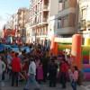 Una moción del PP aprobada en la Asamblea Regional de Murcia pide mayor control y seguridad en la instalación de hinchables