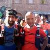 El Desafío Calar del Río Mundo contó con los runners del Hinneni Trail Running Jumilla