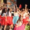 El 'Rydell High School' vuelve a nuestras vidas gracias al elenco del IES Infanta Elena