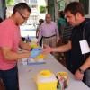 La Asociación de Diabéticos del Altiplano realiza 750 controles de azúcar en sangre