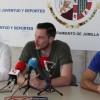 La última jornada de Liga de Natación Benjamín y Prebenjamín se celebrará en Jumilla
