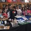El IES Arzobispo Lozano celebra el Día del Libro con un mes repleto de actividades