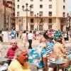 La mejor campaña de verano de la historia generará en la Región de Murcia más de 18.600 contratos