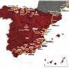 La Vuelta Ciclista a España 2017 pasará por Jumilla