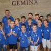 Alejandro Castellanos, en general, se adjudica el Torneo Fin de Curso del Club Ajedrez Coimbra