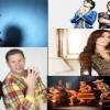 Conciertos para Feria: Festejos apuesta por la variedad en las actuaciones musicales