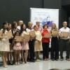Un rotundo éxito de las Audiciones de la Escuela de Canto de la Coral Jumillana Canticorum