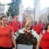 Este sábado llega el Niño de las Uvas a Jumilla