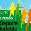 Curso de Verano 'Deporte Saludable' con el Atletic Club Vinos D.O.P. Jumilla